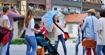Erfurt braucht mehr qualifizierte Gästeführer: Jetzt bei der Volkshochschule anmelden
