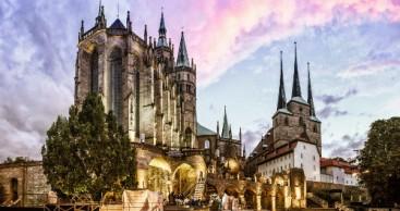 360Grad Thüringen Digital Entdecken bei den DomStufen-Festspielen 2019