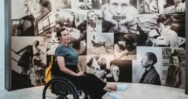 Barrierefreie Entdeckungstour zum Bauhaus-Jubiläum