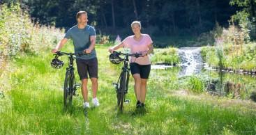 ADFC-Radreiseanalyse 2021
