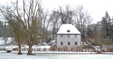 Winteröffnungszeiten Weimarer Museen