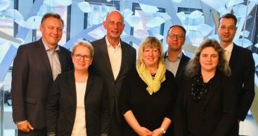 Thüringen als Tagungsland:  Strategie zur Verstärkung des Tagungstourismus