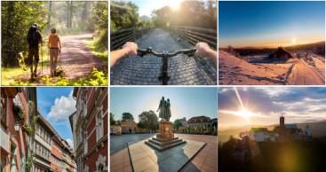 Öffentliches Bildarchiv der Thüringer Tourismus GmbH aktualisiert