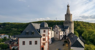 Touristische Eröffnung des Kulturwegs der Vögte