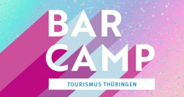 Ankündigung Barcamp Tourismus Thüringen 2020