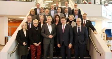 DTV wählt neuen Vorstand
