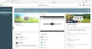 """""""Outdooractive Business"""" ersetzt DMS"""