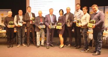 Tourismusverbund Rennsteig-Saaleland e. V. hat neuen Vorstand gewählt