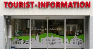 Stellenangebot bei der Tourist-Information Zella-Mehlis