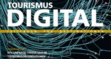 Leitfaden Digital für touristische Destinationen zum Download