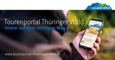 Ein Jahr Tourenportal Thüringer Wald – Ein voller Erfolg