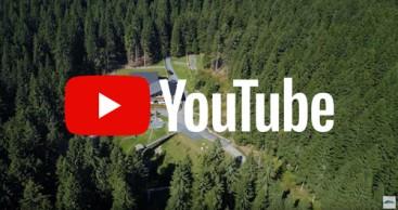 Der Thüringer Wald auf YouTube