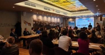Barcamp Tourismus Thüringen bringt neue Entwicklungspotenziale