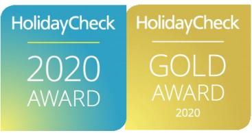 Die Gewinner der HolidayCheck Awards 2020 stehen fest!