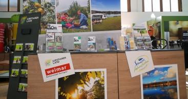 Urlaubstypen-Test auf der Internationalen Grünen Woche 2020
