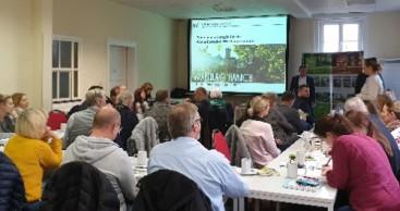 Tourismusstrategie der Welterberegion Wartburg Hainich vorgestellt