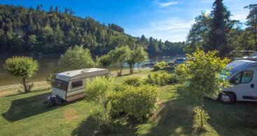 Thüringer Campingplätze gesucht? Gefunden!