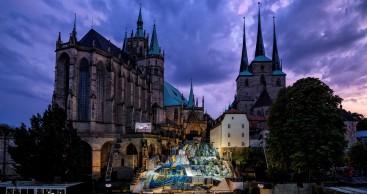 Kulturelles und musikalisches Erfurt 2020