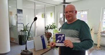 Optimierter Gästeservice für Hörgeschädigte in Zella-Mehlis