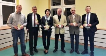 Rhönforum: Vorstand und Beirat neu besetzt