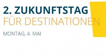 2. Zukunftstag für Destinationen