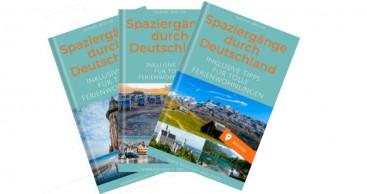 E-Book Projekt Spaziergänge durch Thüringen – Mitstreiter gesucht