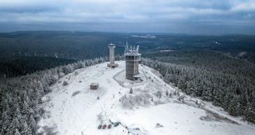 Das war die Wintersaison 2019/2020 im Thüringer Wald