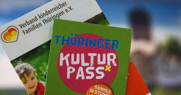 Wie begeistert man Kinder und Familien für Kultur- und Freizeitaktivitäten in Thüringen?
