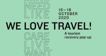 ITB Berlin & Berlin Travel Festival: gemeinsames Hybrid-Event