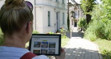 Neue Website für das Weimarer Land