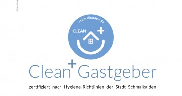 Hygienezertifikat für Gastgeber