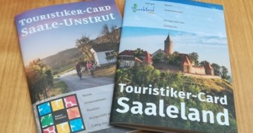 Touristiker entdecken ihre Regionen