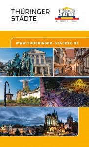 Thüringer Städte PromotionCard