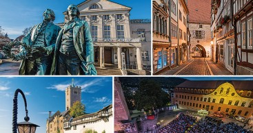 Thüringer Städte wiederholen Sommerkampagne