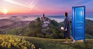 Tür an Tür mit Thüringen Recovery-Kampagne gestartet