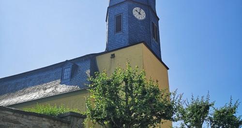 Feiningerkirche Rohrbach
