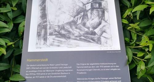 Pultaufsteller Hammerstedt