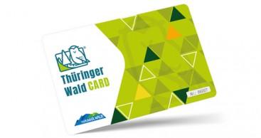 Thüringer Wald Card kommt an – schon 3.500 Karten verkauft