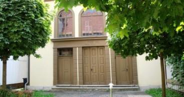 Mühlhäuser Synagoge wird geöffnet