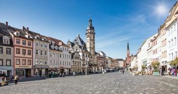 24 Stunden Stadt-Touren Marathon in Altenburg