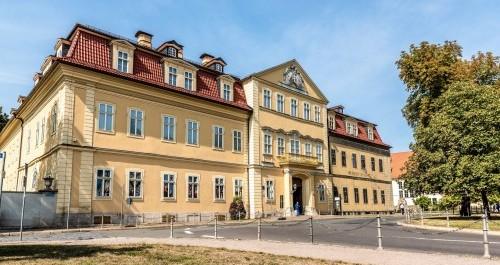 Schlossmuseum Arnstadt