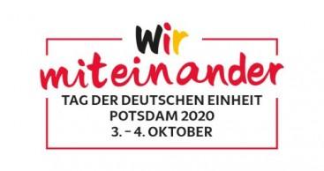 """Thüringen präsentiert sich beim Tag der Deutschen Einheit in Potsdam """"Tür an Tür"""""""
