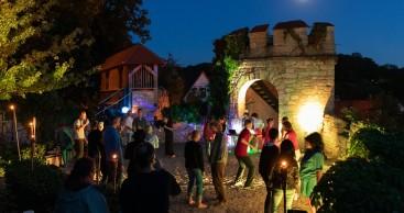 Wir feiern! Tourismus im Weimarer Land auf Wachstumskurs