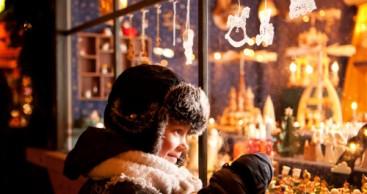 Weihnachtsmärkte auch in Coronazeiten machbar