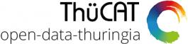 Schriftzug ThüCAT