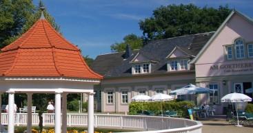 """Hotel """"Zum Goethebrunnen"""" in Bad Berka steht zum Verkauf"""