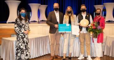 Thüringer Tourismuspreis 2020 – Gewinner geehrt