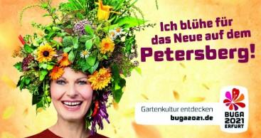 BUGA-Tickets & Kontaktverfolgung noch einfacher
