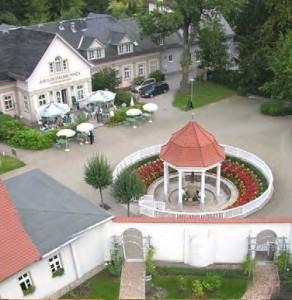 Hotel Am Goethebrunnen