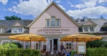 Das Weimarer Land wird zum Tourismusland